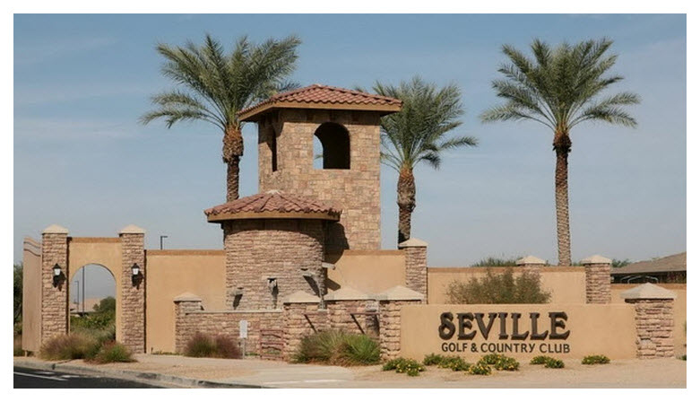 Seville Golf Amp Cc Archives East Valley Arizona Realtor