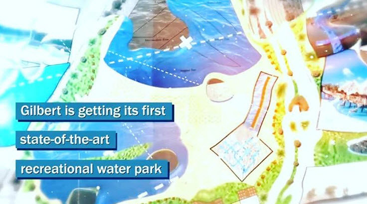 New Water Park Is Coming Soon to Gilbert Regional Park